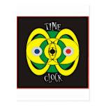 Time Postcards