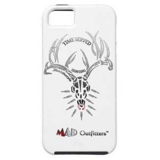 Time Served Hunting Phonecase iPhone SE/5/5s Case