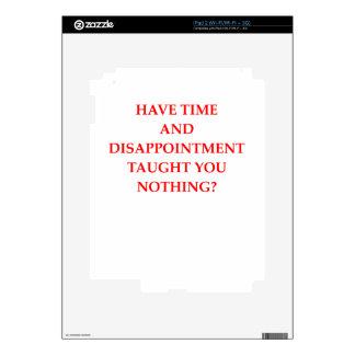TIME SKIN FOR iPad 2