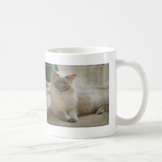 Time Spent With Cats Coffee Mug
