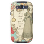 Time Spent With You Galaxy S3 Cover