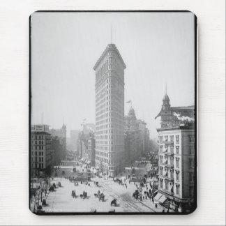 Time square new york 1905 Mousepad