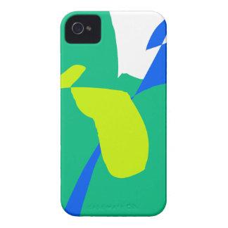 Time Thunders When You Hear the Future Rain iPhone 4 Case-Mate Case