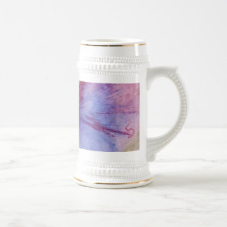 Time, Time, Time 18 Oz Beer Stein