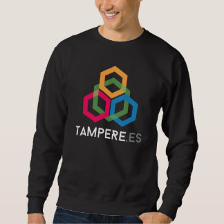 """""""Time to be your own boss?"""" Tampere ES sweatshirt"""