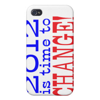 Time to Change Case For iPhone 4