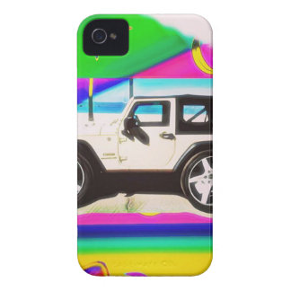 Time to Drive iPhone 4 Case-Mate Case