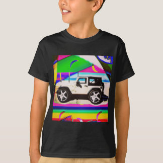 Time to Drive T-Shirt