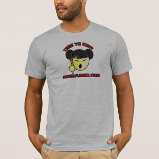 Time to Eat! T-Shirt