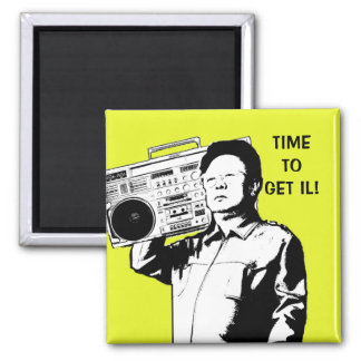 Time to get IL! Magnet