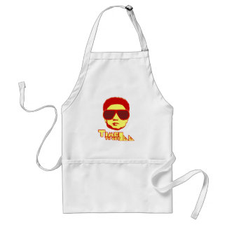 Time To Get Ill Adult Apron