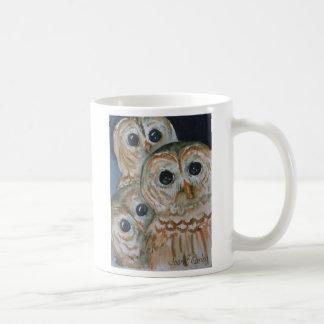 Time to Get Up Classic White Coffee Mug