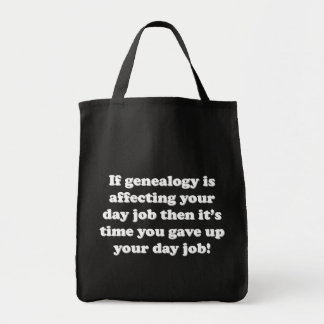 Time To Give Up Day Job Bags