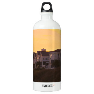 Time to go at Isle of Palms Water Bottle