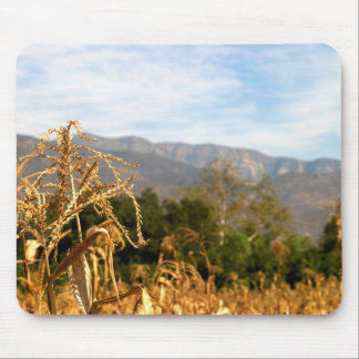 Time To Harvest Mouse Pad