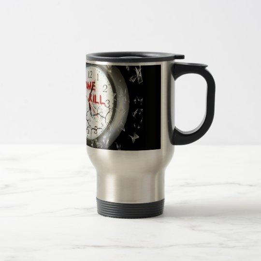time to kill2 travel mug