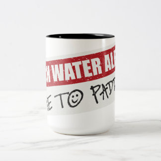 Time to Paddle Mug