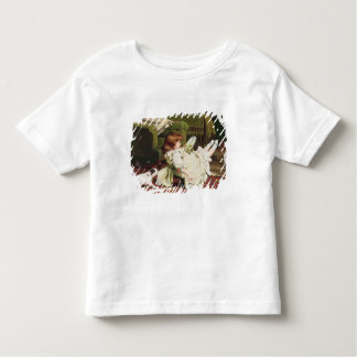 Time to Play, 1886 Toddler T-shirt
