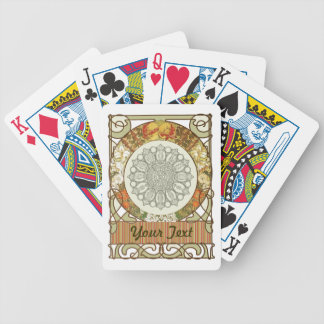 Time To Play Bicycle Card Deck