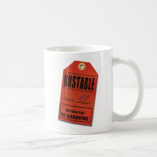 Time To Re-Groove Classic White Coffee Mug