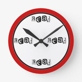 Time to Read Clock