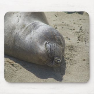 Time to Relax Mousepad mousepad