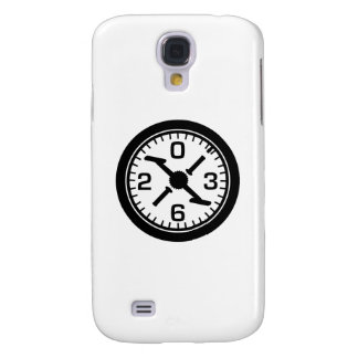 Time to ride samsung galaxy s4 case