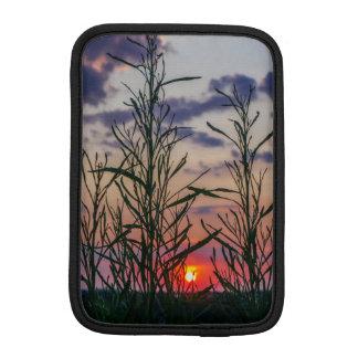 Time to say goodbye sleeve for iPad mini