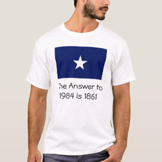 Time to Secede T-Shirt