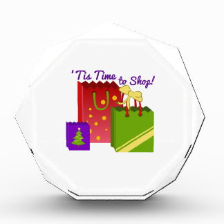 Time To Shop Awards