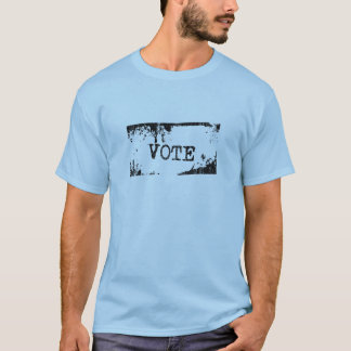 Time to Vote T-Shirt