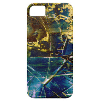 Time Travel at the Seashore iPhone 5 Case