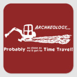 Time Travel Stickers