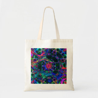 Time Travel Through the Worm Hold Tote Bag