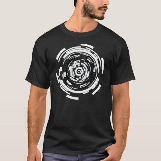 Time travel tunnel 1 T-Shirt