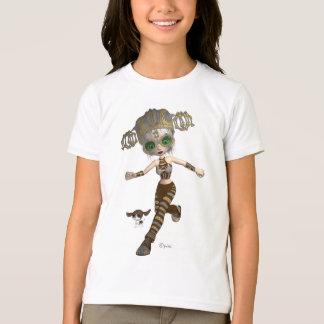 Time Traveler - Girls' T-Shirt