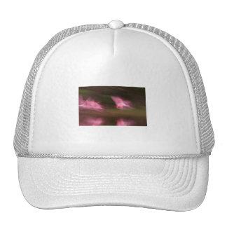 Time Traveler Mesh Hat