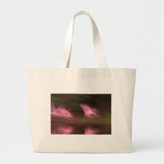 Time Traveler Jumbo Tote Bag