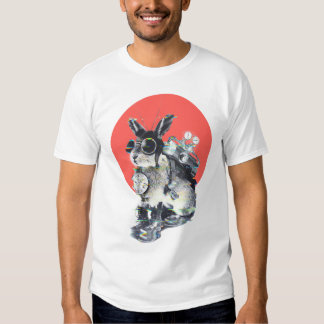 Time Traveller T Shirt