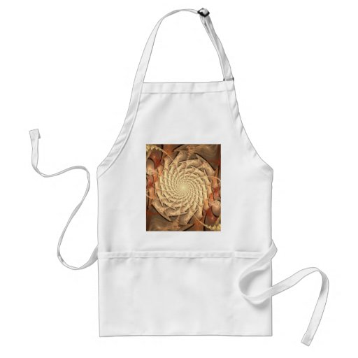 Time Tunnel Adult Apron