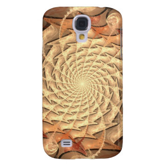 Time Tunnel Galaxy S4 Case