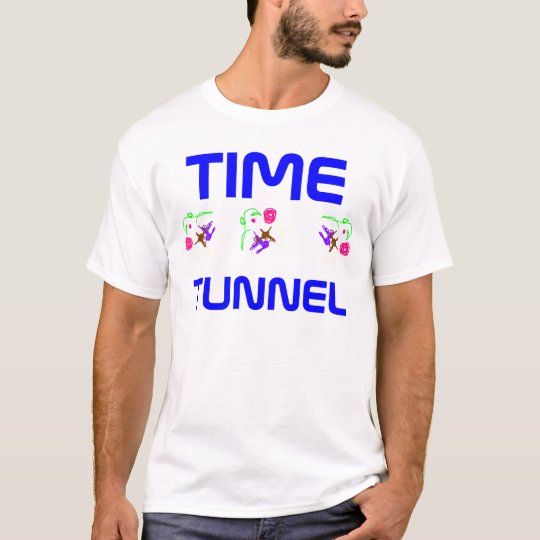 TIME TUNNEL T-Shirt