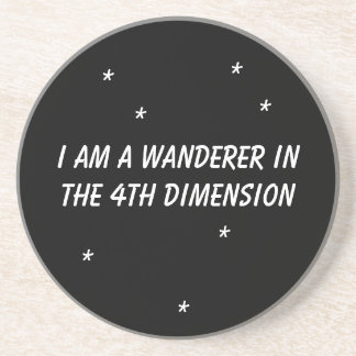 Time Wanderer Drink Coasters