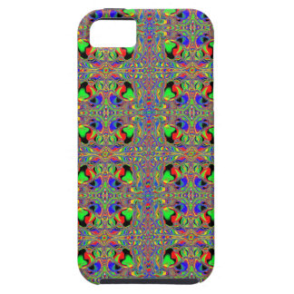Time Warp iPhone SE/5/5s Case