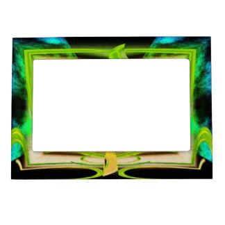 Time Warp Magnetic Photo Frame