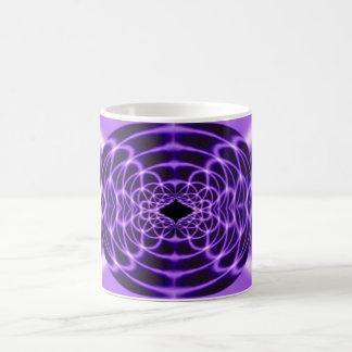 Time Warp Purple Magic Mug