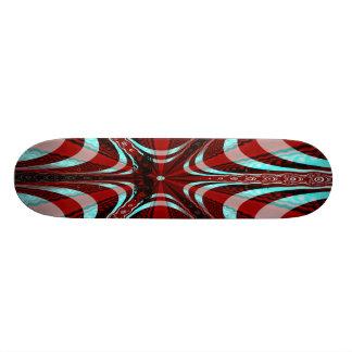 Time Warp skateboard