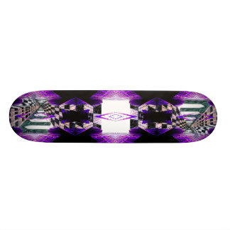 Time Warp Worlds Extreme Skateboard CricketDiane