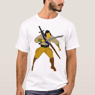 time warrior T-Shirt