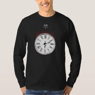 Time What is time T-Shirt